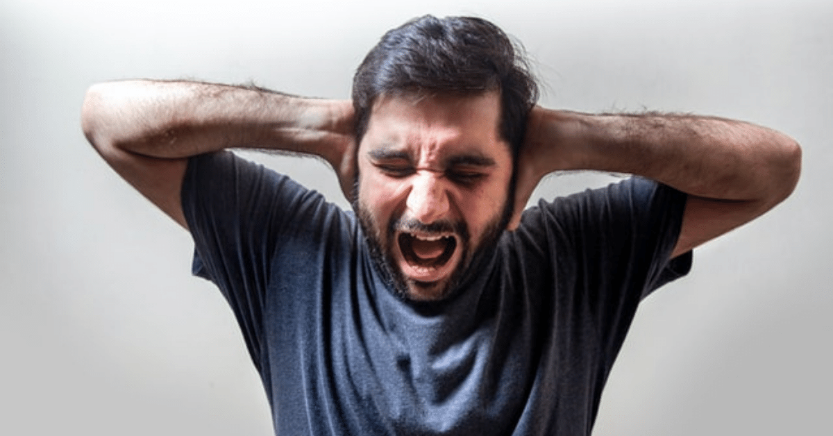 Sound Sensitivity & Decreased Sound Tolerance