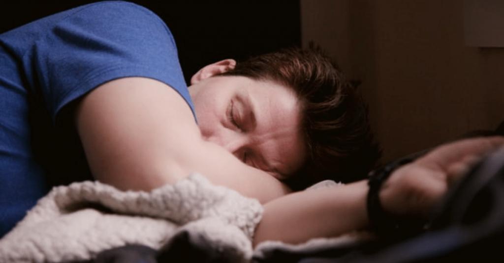 Better ways to sleep with tinnitus