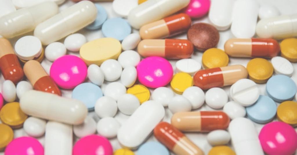 Drugs for tinnitus