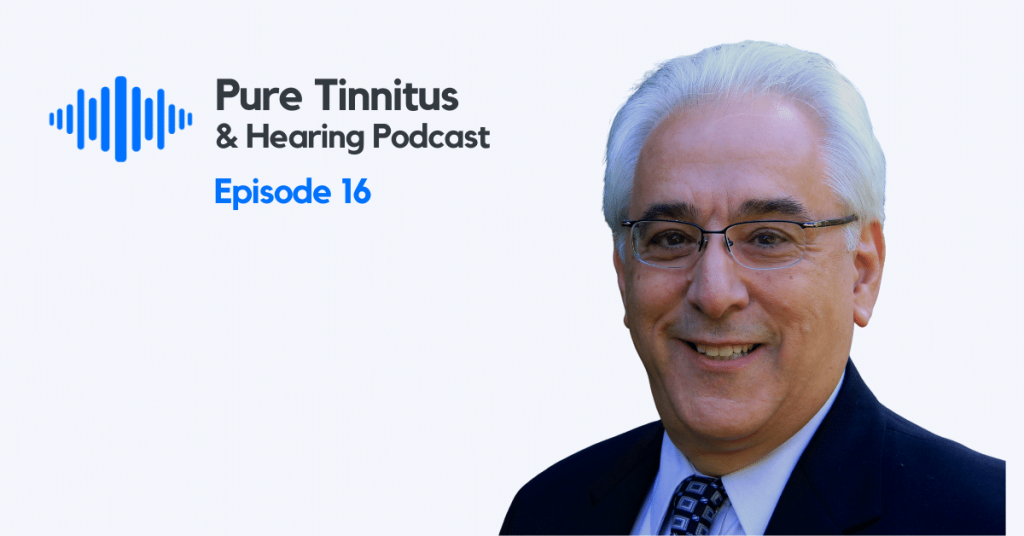 COVID-19 side effect to tinnitus